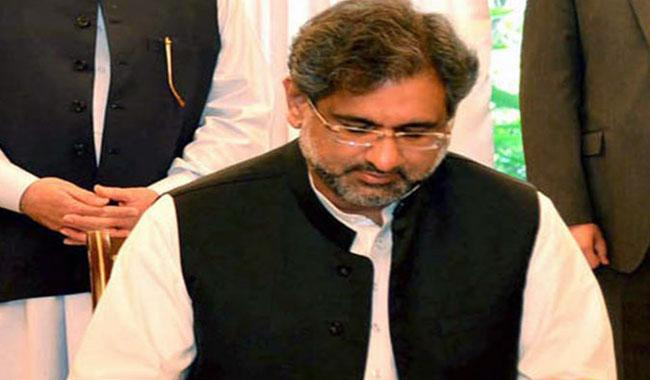 PM directs WAPDA for timely completion of all ongoing projects