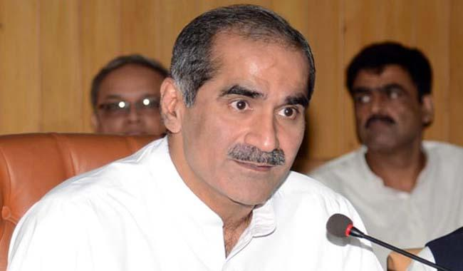 Saad Rafique offers condolence to family of boy killed in GT Road Rally mishap