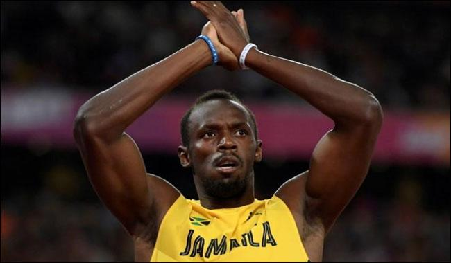 London braced for Bolt and Farah swansongs