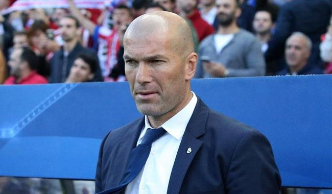 Zidane confirms will extend Real Madrid contract
