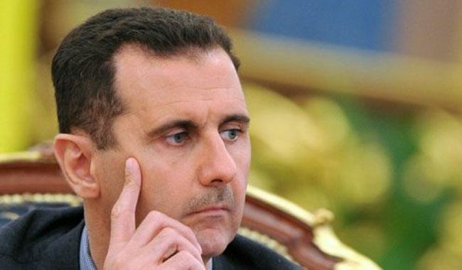 Enough evidence to convict Syria´s Assad of war crimes: prosecutor
