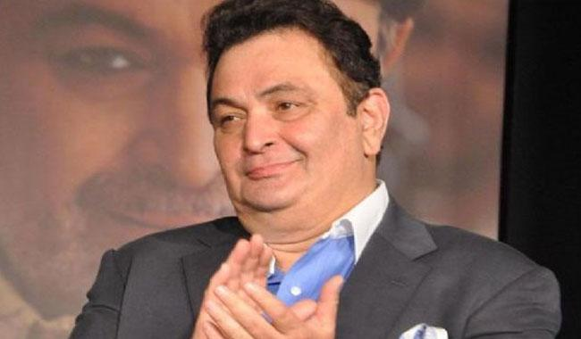 Rishi Kapoor wishes his Pakistani fans Happy Independence Day