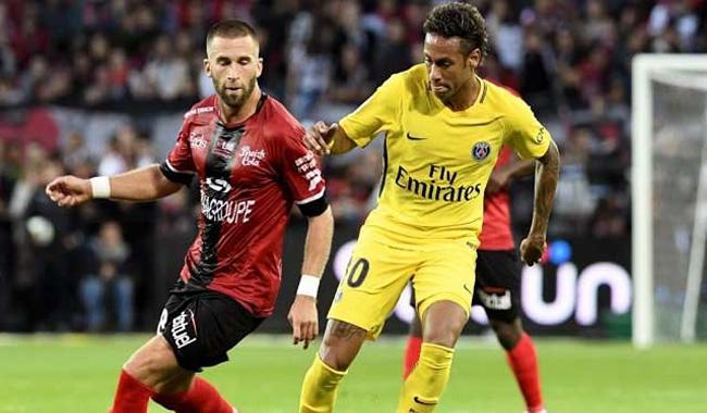 ´More alive than ever´, says Neymar after scoring debut