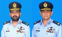 Govt promotes two air commodores as Air Vice Marshal