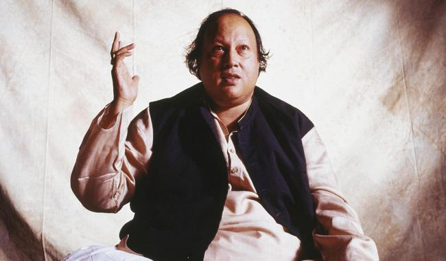 20th death anniversary of 'Qawwali' maestro Nusrat Fateh Ali Khan' today