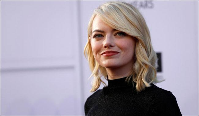 Emma Stone ascends to top of Forbes' highest-paid actresses