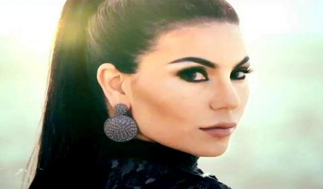 "Meet this fearless ""Kim Kardashian of Afghanistan"