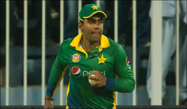 Akmal makes stunning claims against Arthur