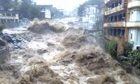 Sierra Leone mourns 100 children among dead in massive flooding