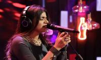 Episode 2 of Coke Studio Season 10 features mega stars and memorable songs