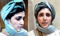 Gulalai makes stunning entry in NA