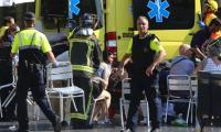 13 dead in Barcelona van carnage, ´terrorists´ killed in another incident
