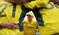Australia name ODI and T20 squads for India tour