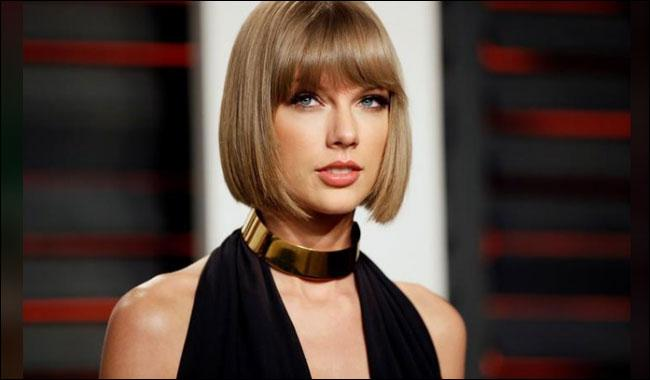 Taylor Swift Wipes Social Media Accounts & Official Website Goes Dark