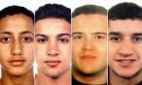 Police name bodies of 3 Moroccan suspects in Spain attacks