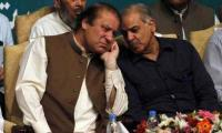 Rift deepens within Sharif family as NA-120 by election approaches