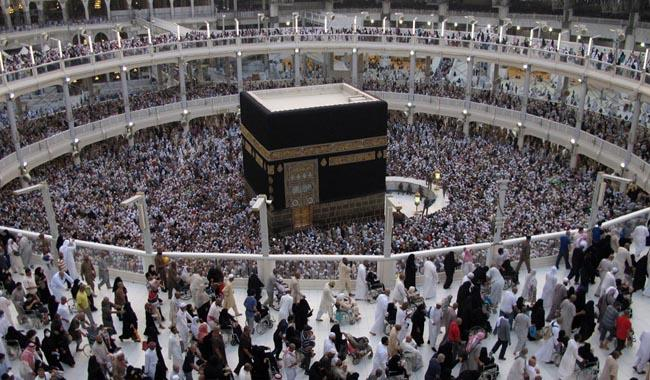 Hotel in Makkah evacuated after fire