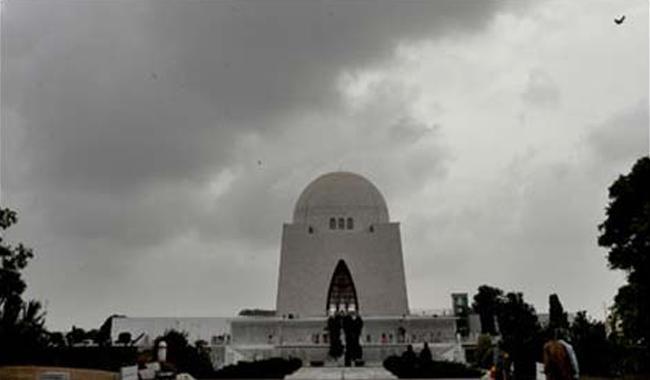 Met office forecasts more rain in Karachi