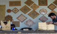 Past masters: Saving Afghanistan´s artisans from extinction