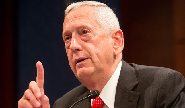 US, allies to boost troop numbers in Afghanistan: Mattis