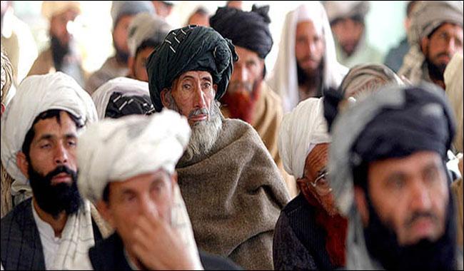 Afghans praise Donald Trump for his criticism on Pakistan