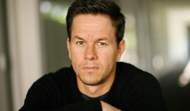 Mark Wahlberg named world´s top paid actor
