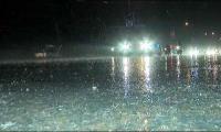 Two women among five dead in rain related incidents in Karachi
