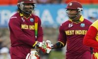 Gayle, Samuels return to Windies squad for England ODIs