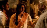 Pakistan bans Huma Qureshi's film 'Partition 1947'