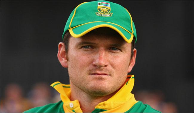 Former South Africa star Smith turns T20 coach