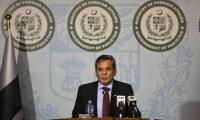 FO rejects Trump's 'disappointing' accusations of terror support