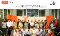 Citi Pakistan partners with CEJ to promote Journalism in Pakistan