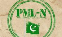 PML-N to elect new party chief on Sept 7