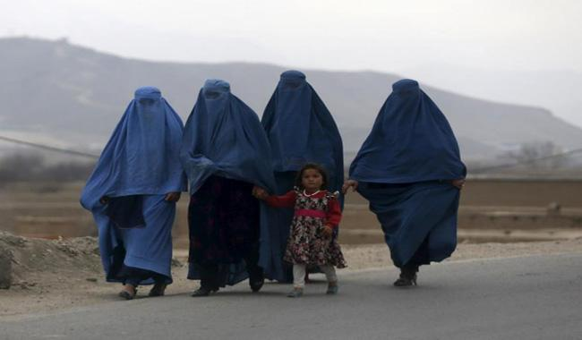 Years Into War, Taliban's Presence Across Afghanistan Growing