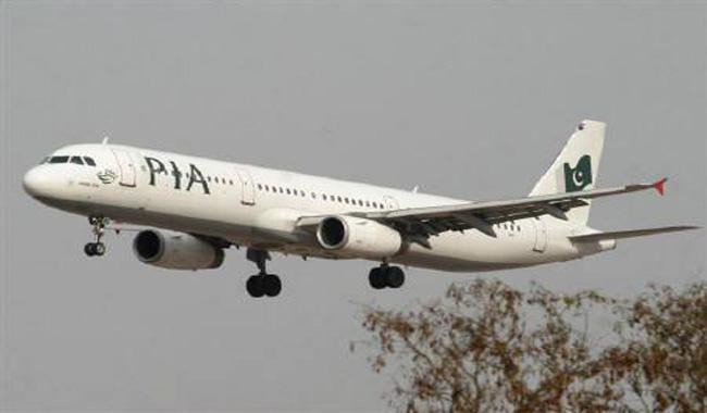 PIA to commence thrice-weekly flights to Iraq's Najaf
