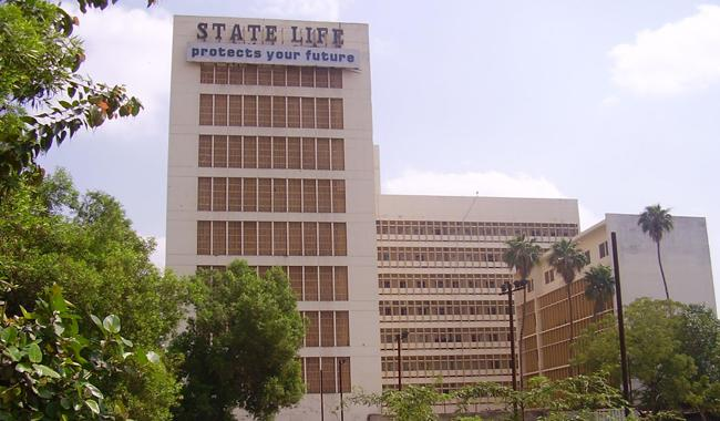 State Life Insurance earns Rs154 billion profit