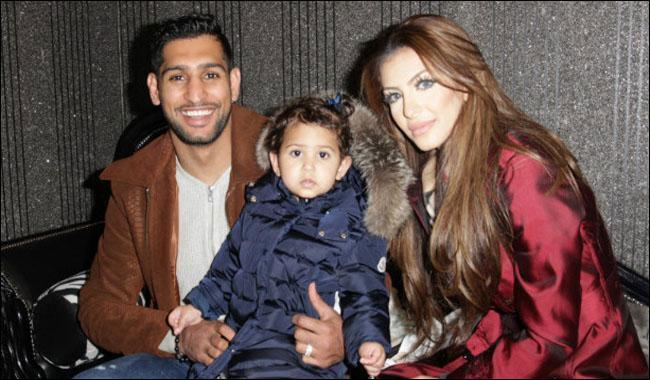 Faryal Makhdoom announces she's pregnant with her second child