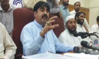 Disgruntled PTI MPA Ziaullah Arfidi joins PPP
