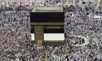 Saudi Arabia launches Digital Platforms to give world a window to view the Hajj
