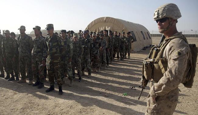 US Troops in Afghanistan, Pentagon Says in Effort at Transparency