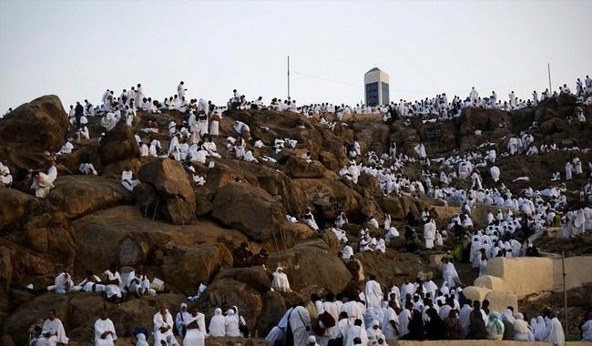 Saudi security forces brace for hajj but no militant threats detected