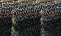China appoints new army commander in reshuffle