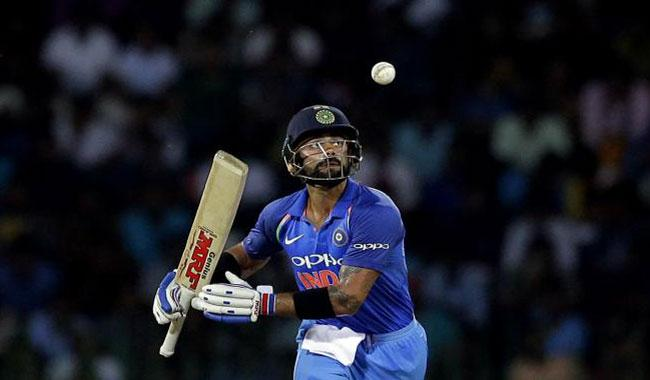 India win 5th ODI vs Sri Lanka; clinch Series 5-0