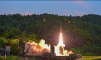 US, South Korea plan more drills after N. Korea nuclear test rattles globe