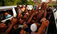 Persecution of all Muslims in Myanmar on the rise