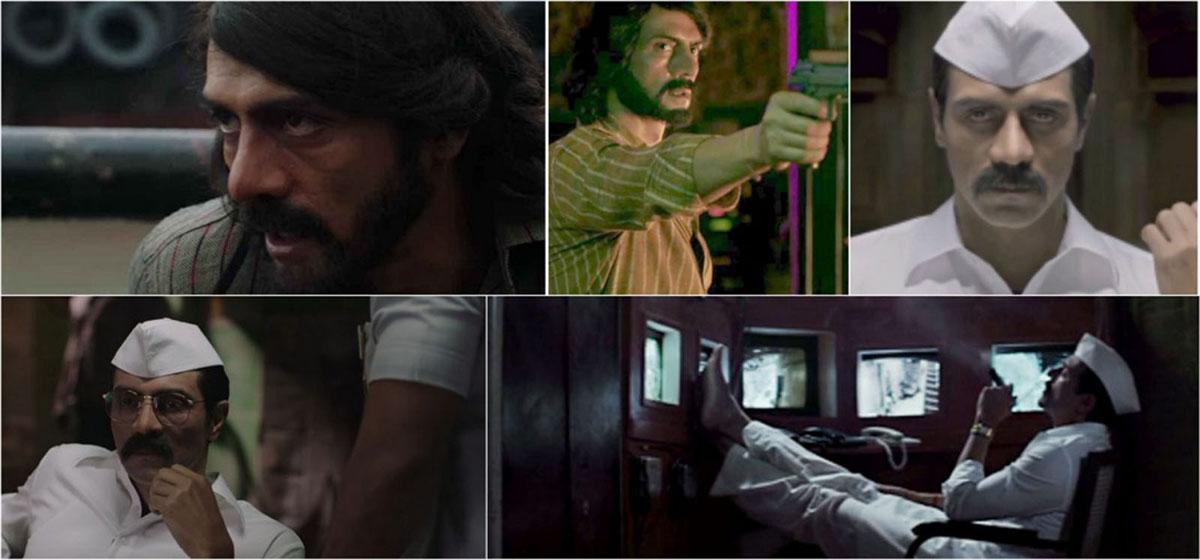 Bollywood turns spotlight on India´s real-life mafia dons