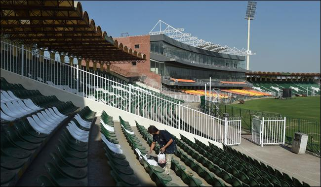 World XI tour: Rs 500-tickets for general stand category sold out