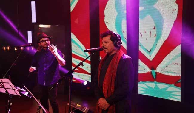Coke Studio 10's Episode 5 showcases breadth of Pakistan's talent