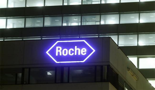 Roche blood test could help 'personalize' cancer immunotherapy
