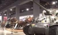Army Museum Lahore opened to public